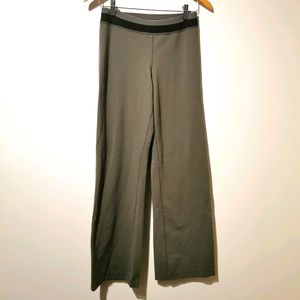 Vintage Lululemon wide leg pants s6